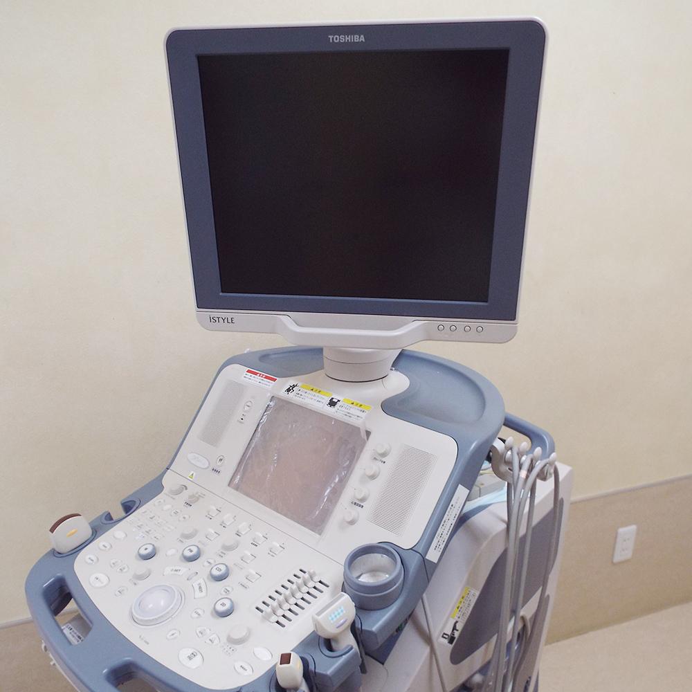 超音波装置 Xario